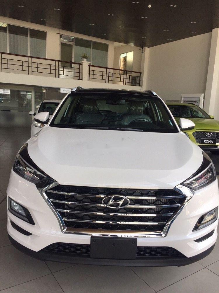Bán Hyundai Tucson 2019 xe nguyên bản (5)