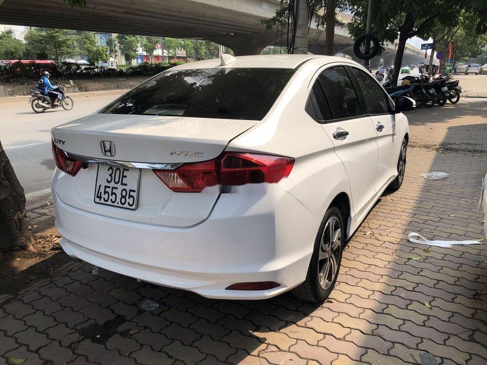 Cần bán Honda City 2016, màu trắng xe gia đình xe nguyên bản (4)