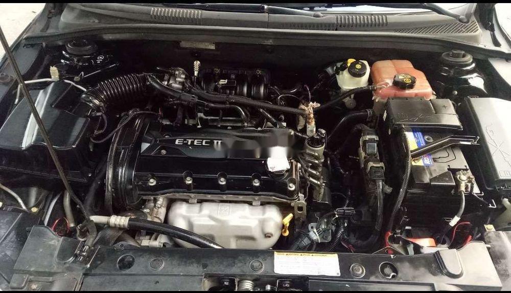 Bán Chevrolet Cruze năm 2011, màu đen, xe nhập chính hãng (3)