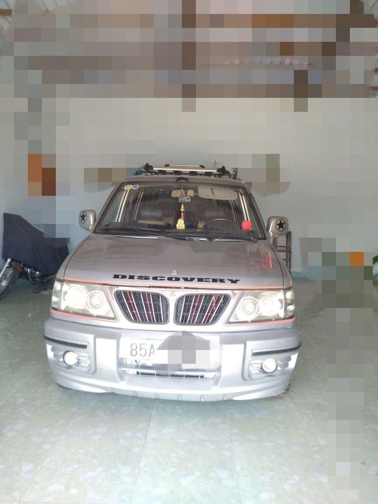Cần bán Mitsubishi Jolie MT đời 2003, nhập khẩu nguyên chiếc (1)