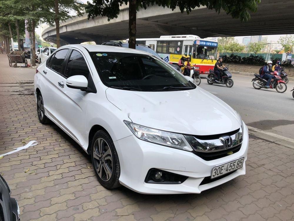 Cần bán Honda City 2016, màu trắng xe gia đình xe nguyên bản (3)
