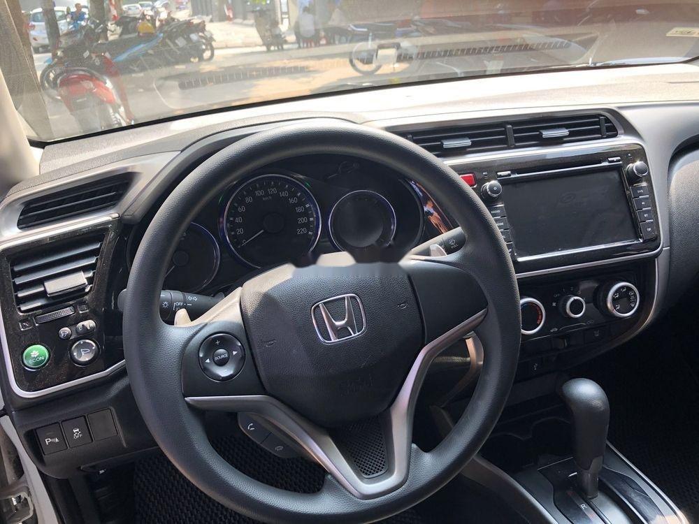 Cần bán Honda City 2016, màu trắng xe gia đình xe nguyên bản (7)