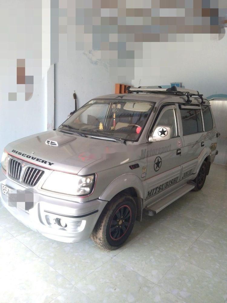 Cần bán Mitsubishi Jolie MT đời 2003, nhập khẩu nguyên chiếc (4)