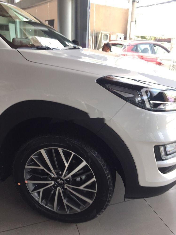 Bán Hyundai Tucson 2019 xe nguyên bản (3)