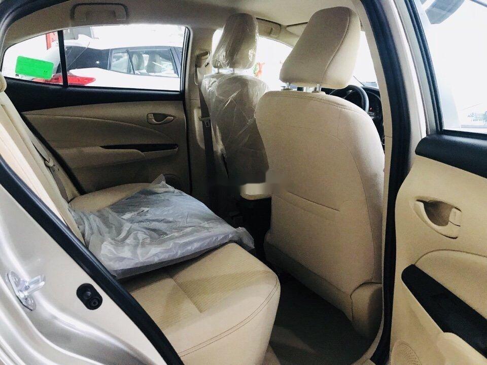 Cần bán Toyota Vios sản xuất 2019, giá ưu đãi (4)