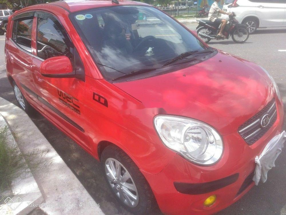 Bán Kia Morning sản xuất năm 2011 xe nguyên bản (1)