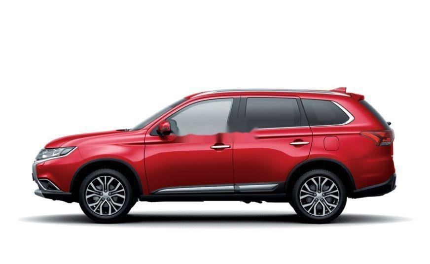 Bán Mitsubishi Outlander năm 2019, nhập khẩu chính hãng (1)