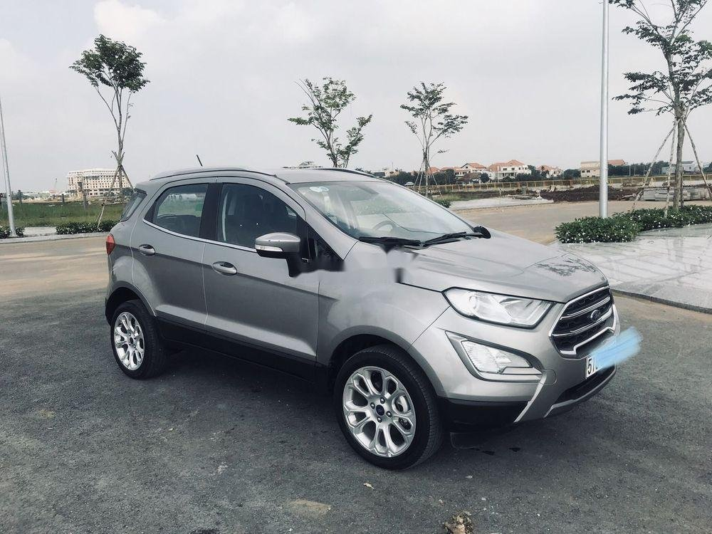 Bán xe Ford EcoSport sản xuất 2018 (2)