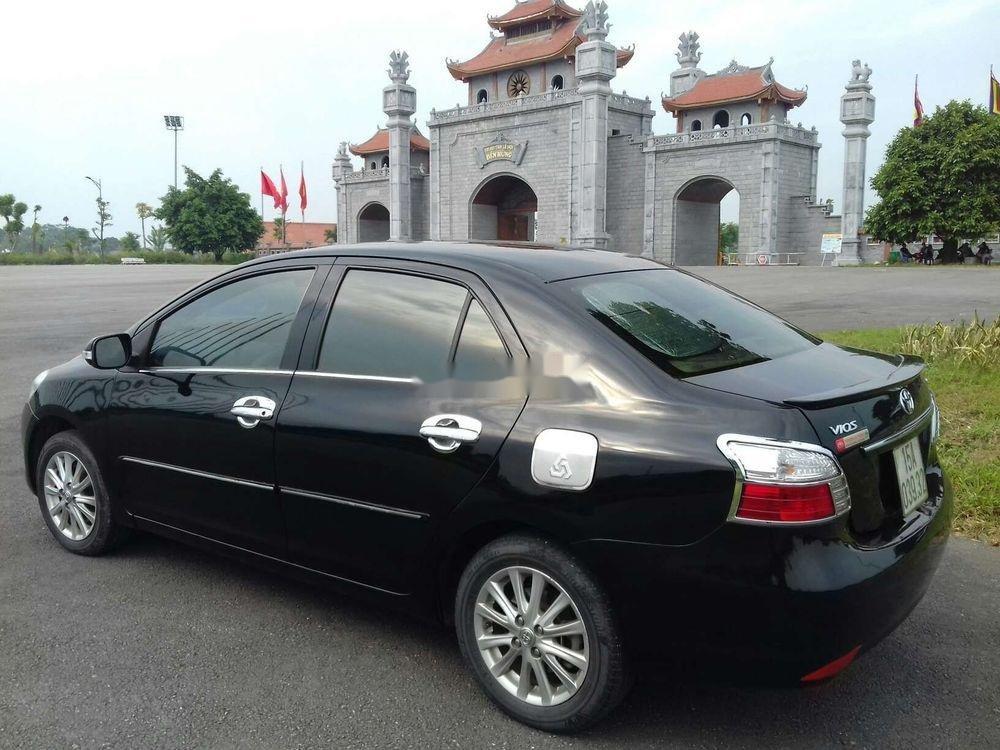 Bán ô tô Toyota Vios năm 2011, giá chỉ 292 triệu xe nguyên bản (2)