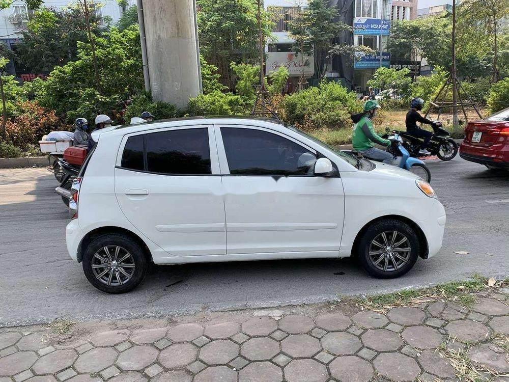 Bán Kia Morning năm sản xuất 2010, màu trắng, nhập khẩu (3)