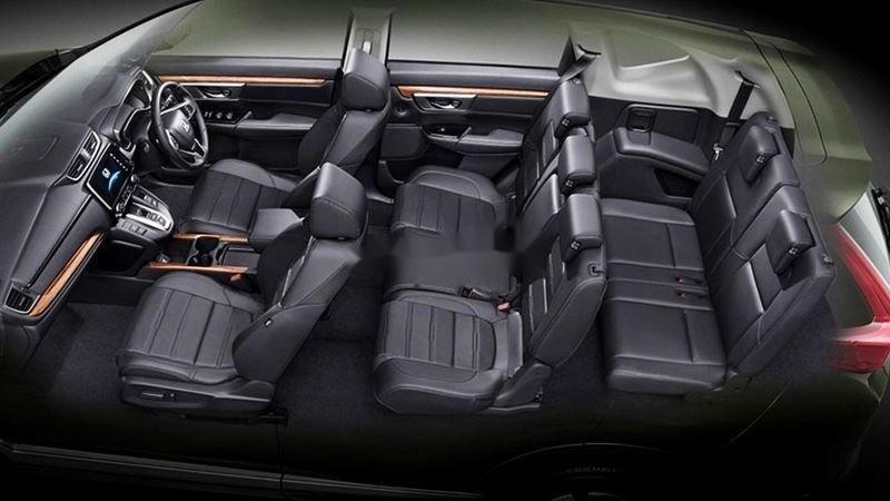 Bán xe Honda CR V đời 2019, nhập khẩu chính hãng (5)