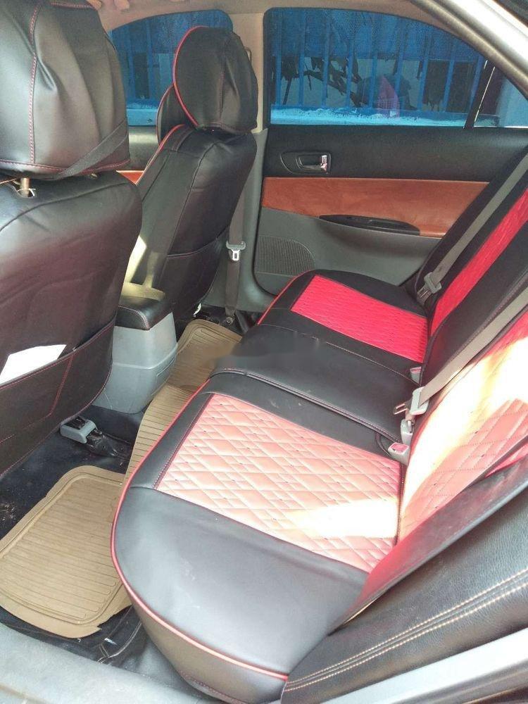 Cần bán lại xe Mazda 6 sản xuất năm 2003, 210 triệu (7)