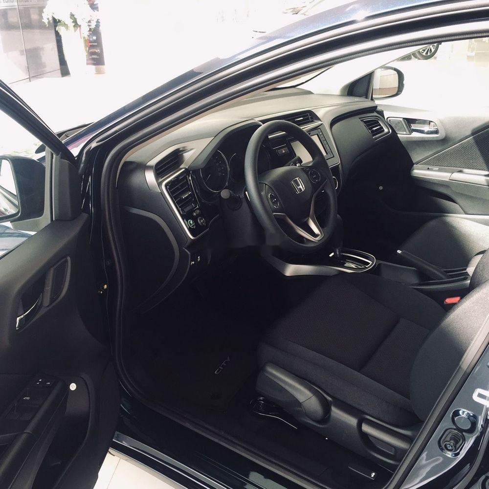 Bán Honda City năm sản xuất 2019, 529tr xe nội thất đẹp (5)