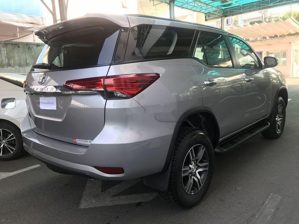 Bán ô tô Toyota Fortuner đời 2019, màu xám số sàn, giá chỉ 970 triệu (5)
