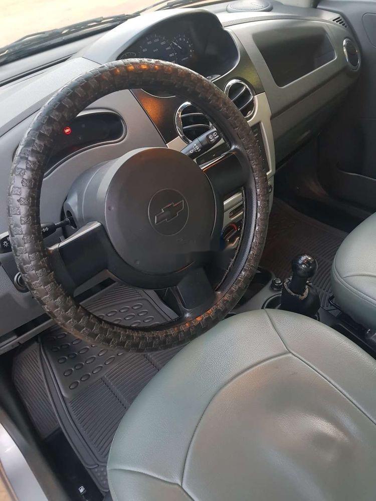 Bán ô tô Chevrolet Spark đời 2015 xe nguyên bản (4)