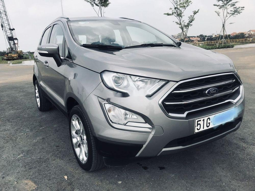 Bán xe Ford EcoSport sản xuất 2018 (5)