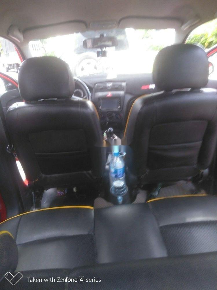 Bán Kia Morning sản xuất năm 2011 xe nguyên bản (6)