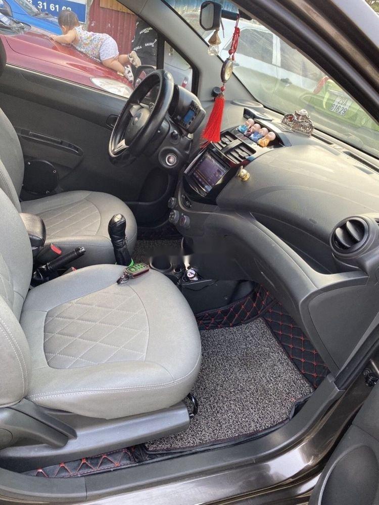 Bán xe Chevrolet Spark Van đời 2012, xe nhập (5)