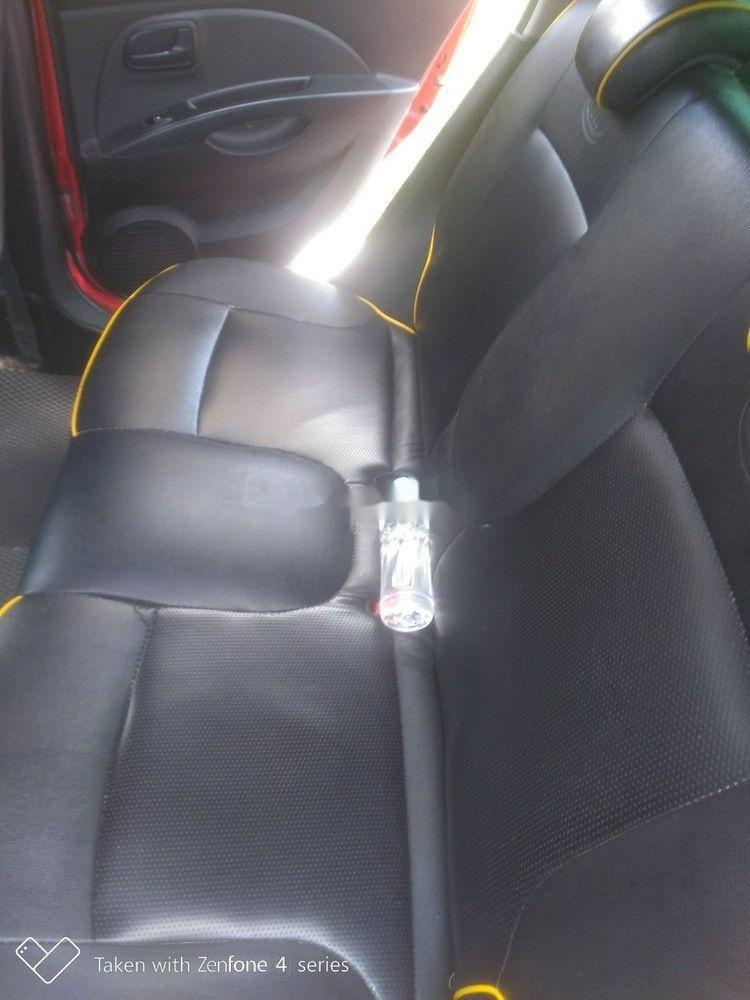 Bán Kia Morning sản xuất năm 2011 xe nguyên bản (7)