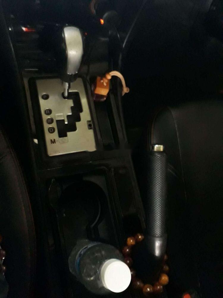 Bán Mazda 3 đời 2009, màu đen, nhập khẩu, số tự động, 320tr (5)