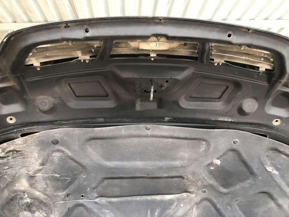 Xe Ford Mondeo AT đời 2003 số tự động, giá tốt (3)
