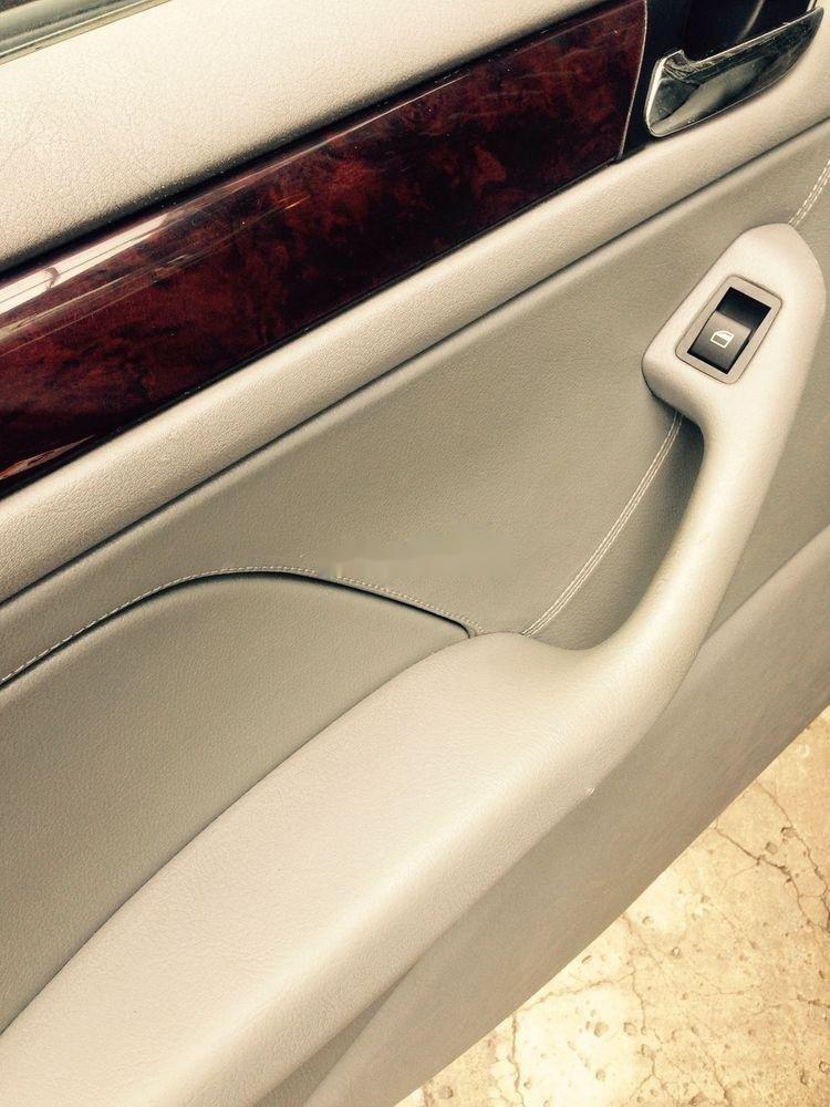 Bán xe BMW 3 Series sản xuất 2003, màu đen xe nguyên bản (2)