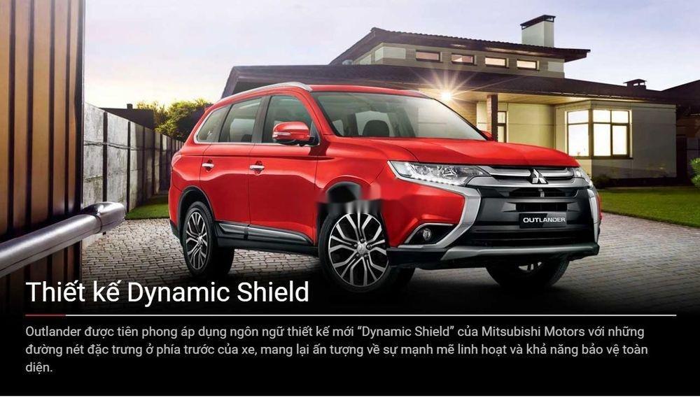 Bán Mitsubishi Outlander năm 2019, nhập khẩu chính hãng (2)