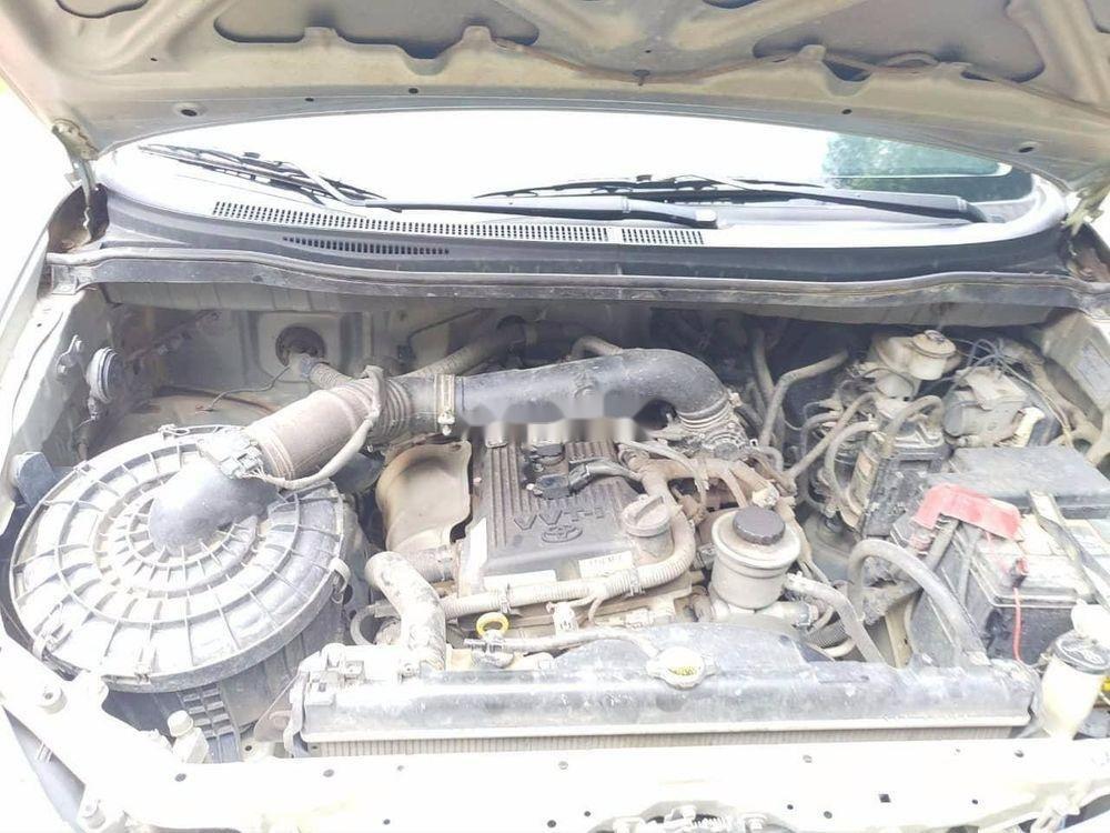 Bán ô tô Toyota Innova 2007, màu bạc giá cả hợp lý (2)