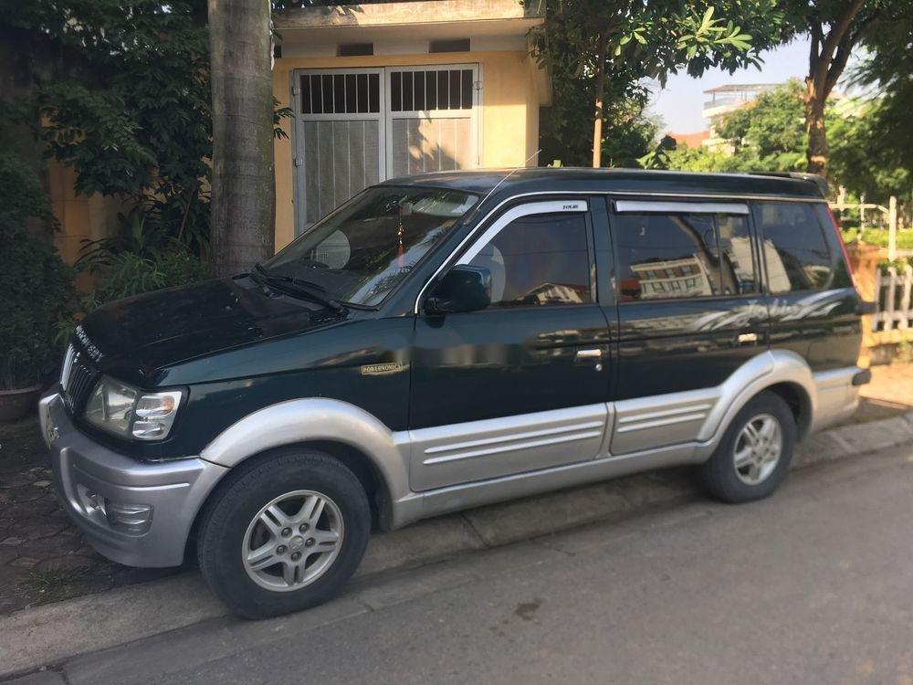 Cần bán Mitsubishi Jolie đời 2004, nhập khẩu nguyên chiếc chính hãng (1)