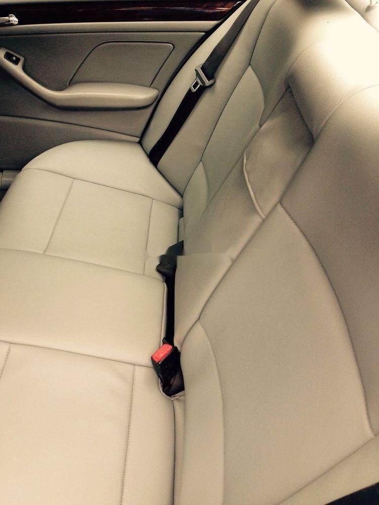 Bán xe BMW 3 Series sản xuất 2003, màu đen xe nguyên bản (5)