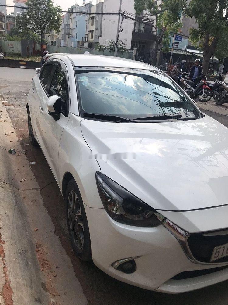 Bán ô tô Mazda 2 sản xuất 2016, nhập khẩu nguyên chiếc chính hãng (5)