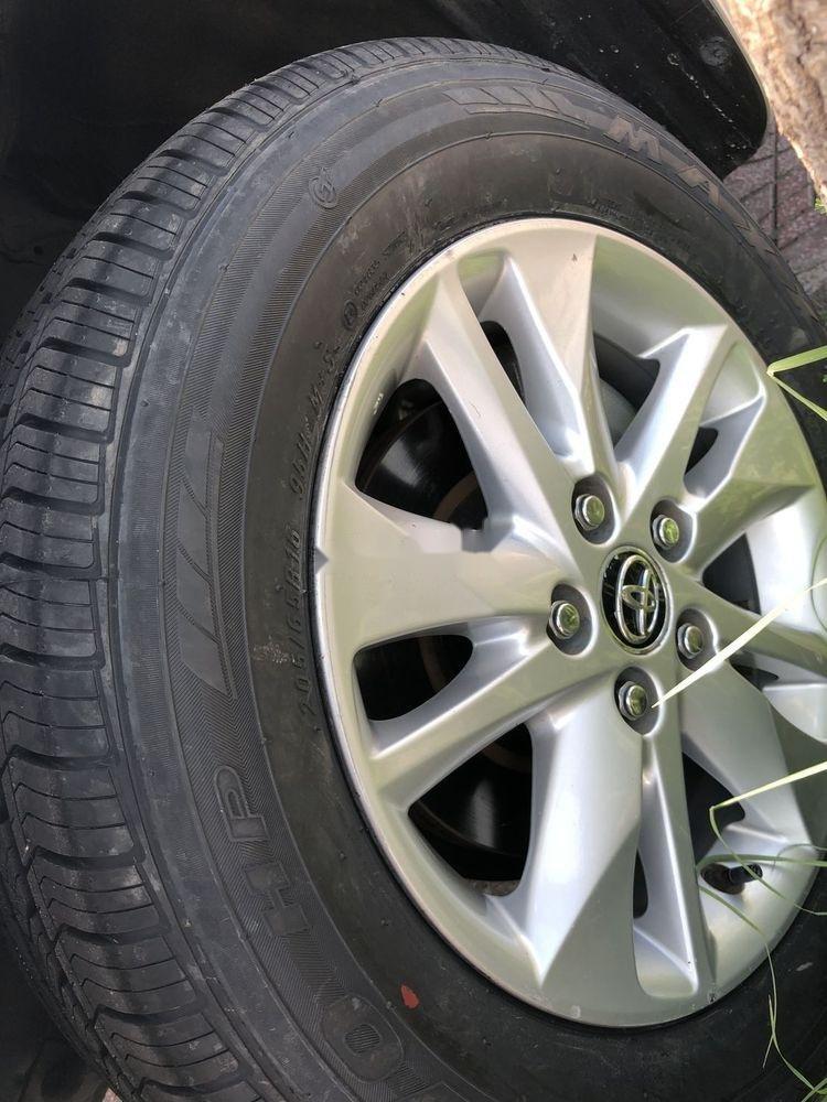 Bán Toyota Innova năm 2017, nhập khẩu nguyên chiếc, giá tốt (12)