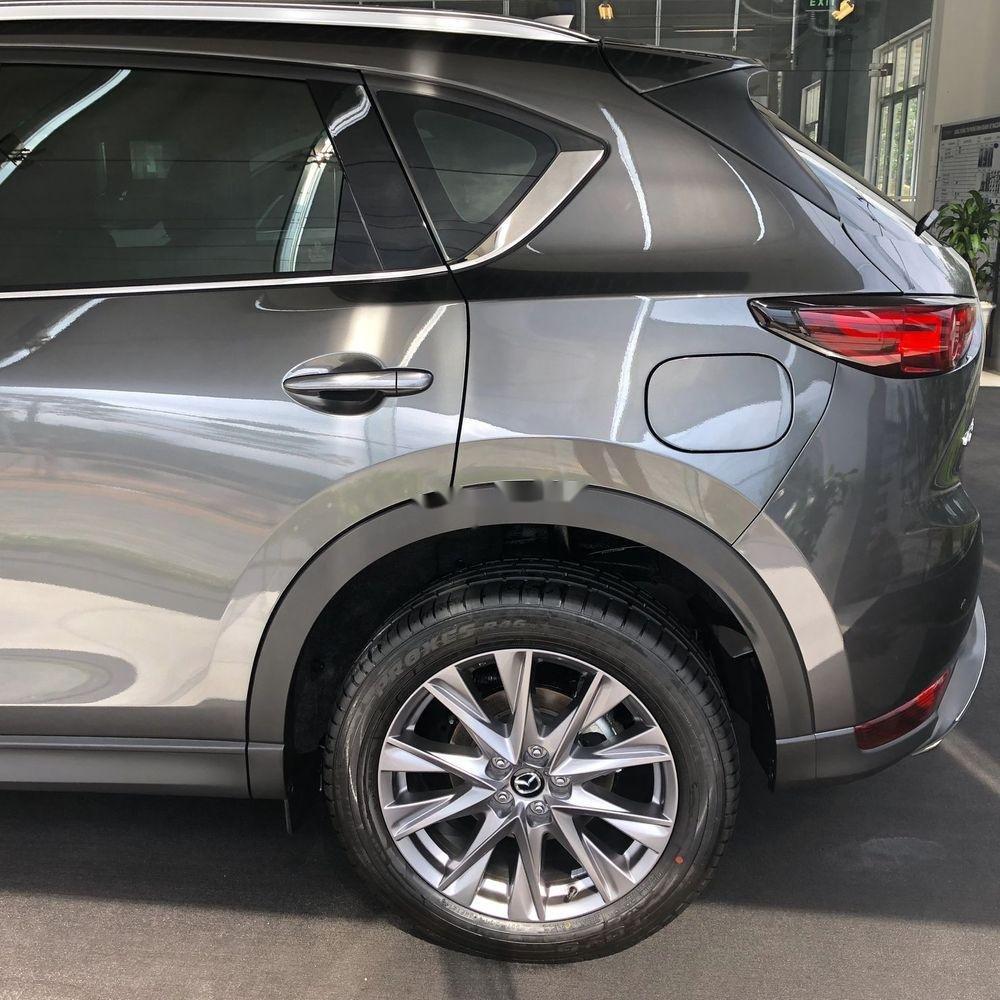 Bán Mazda CX 5 sản xuất năm 2019, màu xám, giá 340tr (3)