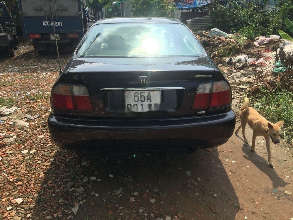 Bán Honda Accord năm sản xuất 1994, nhập khẩu, giá cạnh tranh (6)