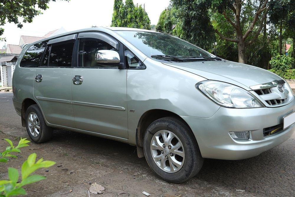 Cần bán gấp Toyota Innova MT sản xuất 2006 (3)