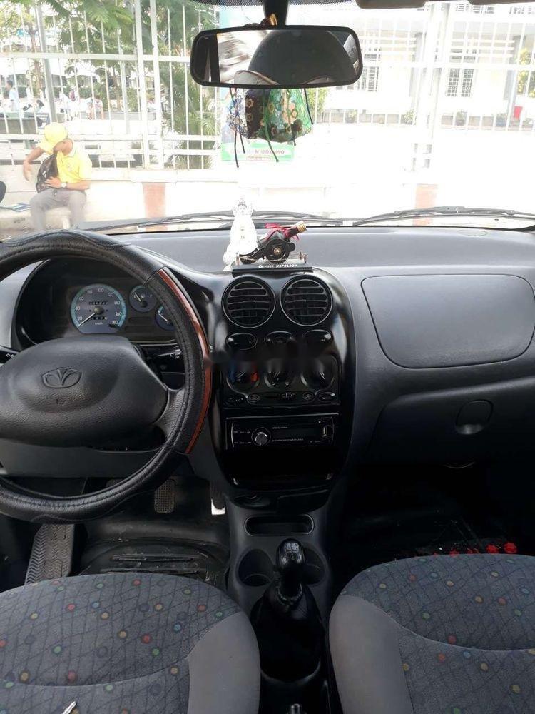 Bán Daewoo Matiz SE năm sản xuất 2005, giá tốt (4)