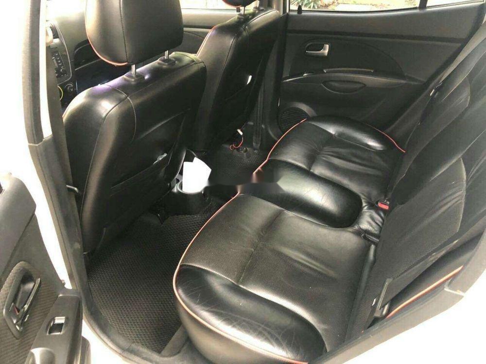Cần bán xe Kia Morning 2011, màu trắng xe nguyên bản (6)