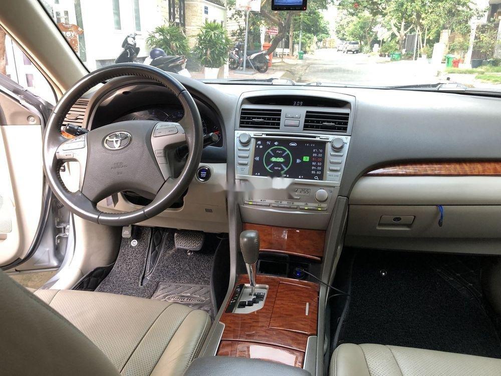 Cần bán Toyota Camry đời 2011 xe nguyên bản (11)