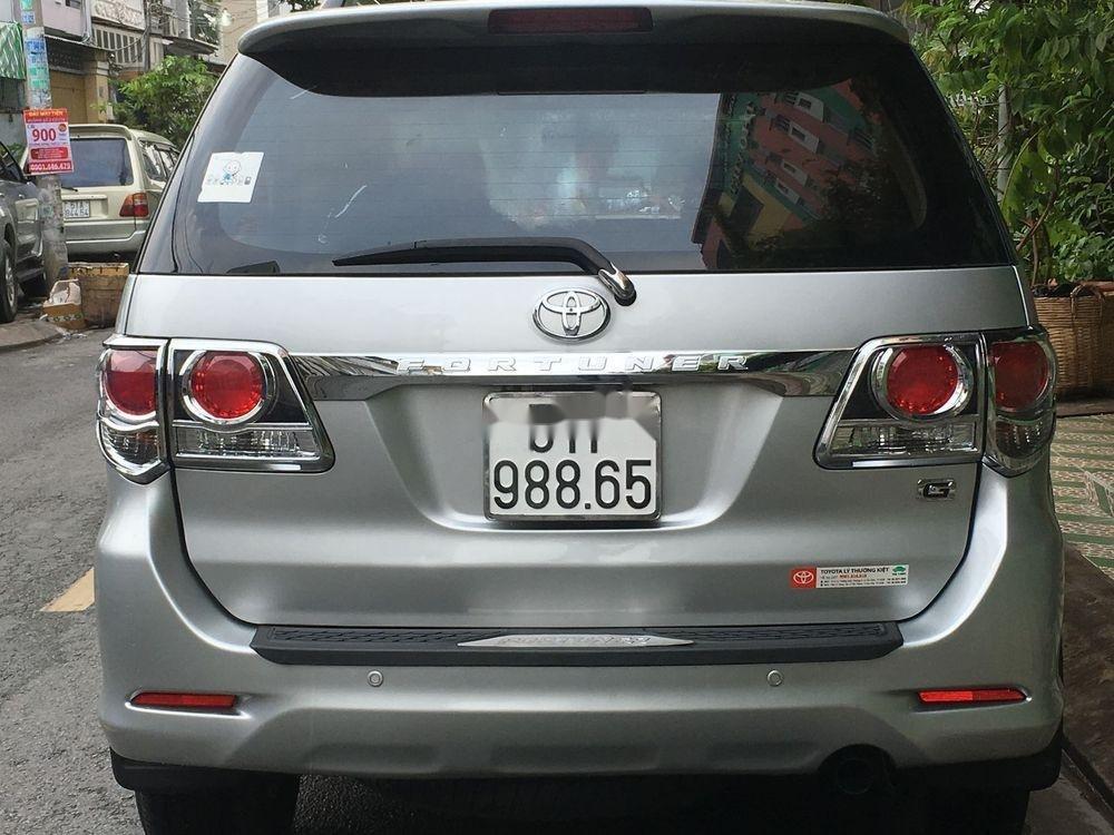 Bán Toyota Fortuner năm 2016, giá tốt (11)