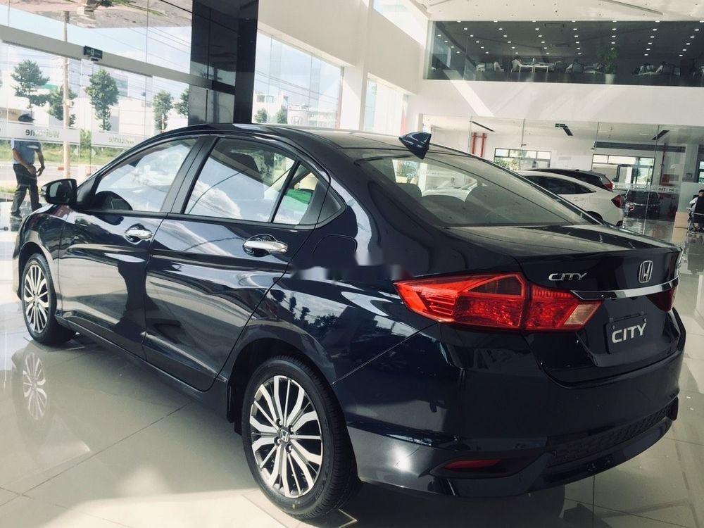 Bán Honda City năm sản xuất 2019, 529tr xe nội thất đẹp (8)