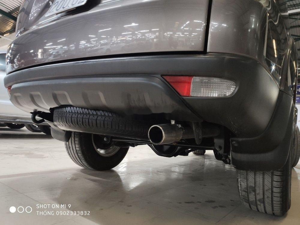 Bán Mitsubishi Pajero Sport đời 2011, xe nhập số tự động (6)