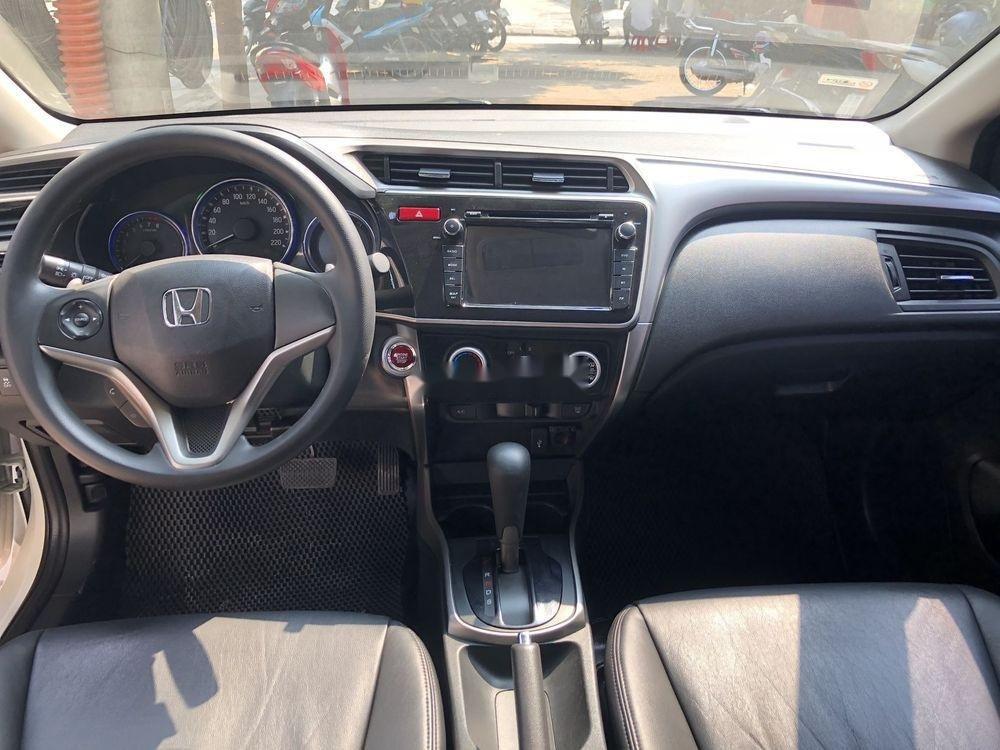 Cần bán Honda City 2016, màu trắng xe gia đình xe nguyên bản (6)