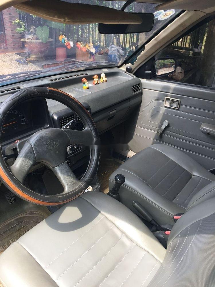 Cần bán xe Kia CD5 đời 2000 giá cạnh tranh xe nguyên bản (2)