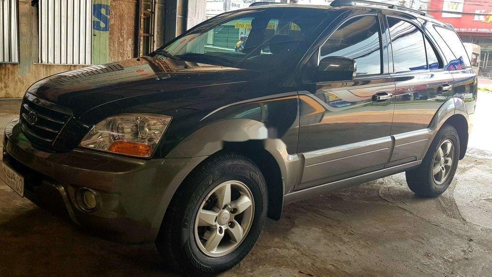 Bán Kia Sorento năm 2008, xe nhập chính hãng (2)