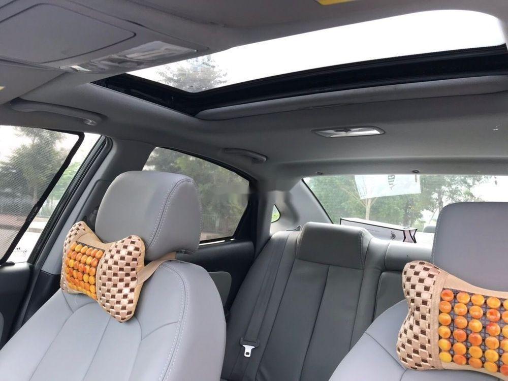 Cần bán lại xe Hyundai Avante năm 2014, màu đen chính chủ giá cạnh tranh xe nguyên bản (7)