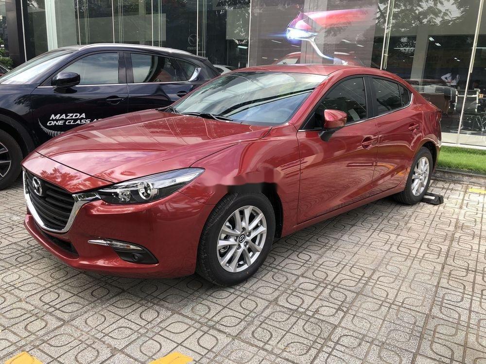 Bán xe Mazda 3 Luxury năm 2019, giá 649 triệu (5)