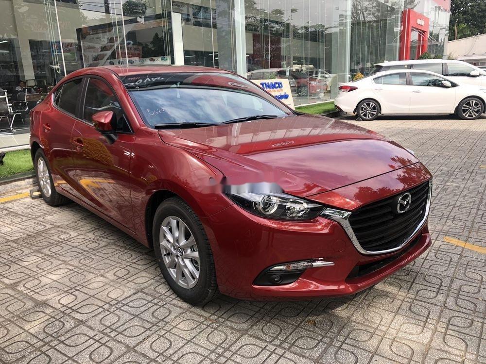 Bán xe Mazda 3 Luxury năm 2019, giá 649 triệu (2)