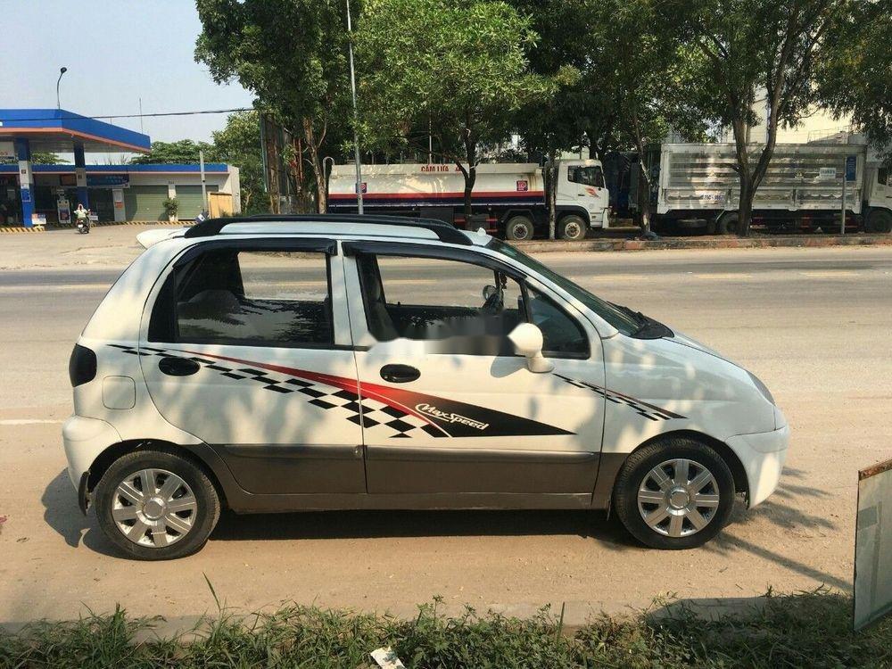 Cần bán gấp Daewoo Matiz MT sản xuất năm 2008, 66tr (1)
