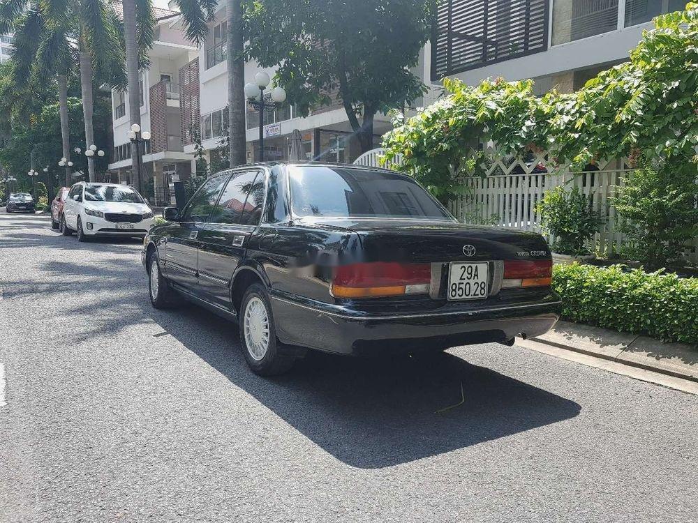 Cần bán Toyota Crown AT đời 1994, nhập khẩu, 138tr (2)