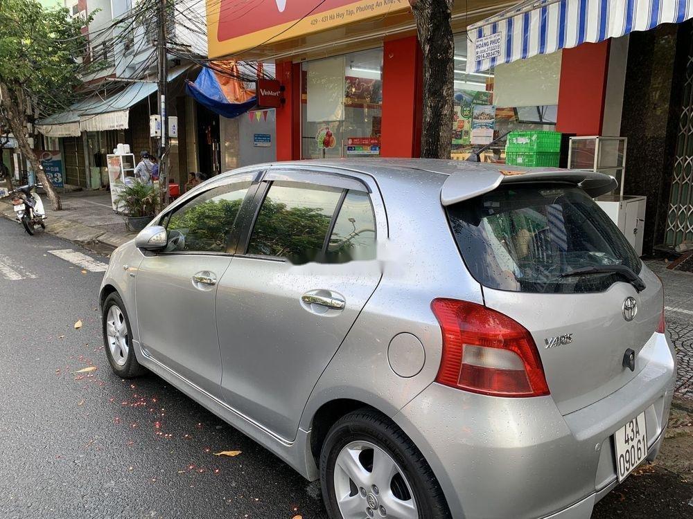 Bán Toyota Yaris Verso sản xuất năm 2009, nhập khẩu nguyên chiếc chính hãng (3)
